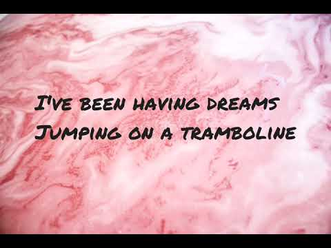 Shaed - Trampoline (lyrics)