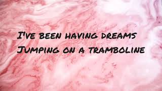 Shaed   Trampoline (lyrics)