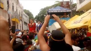 Fui Brincar No Carnaval De Olinda, E Veja O Que Aconteceu!