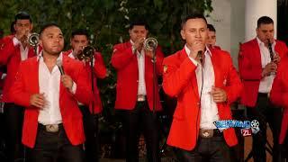 Banda Fortuna   El Humo Me Pega (En Vivo 2018)