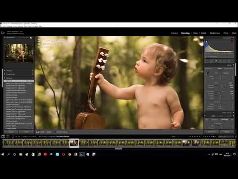 Download 1.  WORKSHOP INTRO -  LIGHTROOM AND PHOTOSHOP TOOLS HD Video