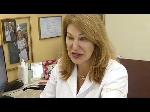 Eczema a una malattia di un fegato e