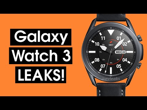 Galaxy Watch 3 LEAKS, Qualcomm Quick Charge 5 & OnePlus Nord Bend Test!