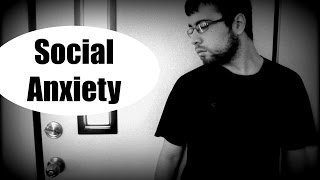 Social Anxiety: Scared To Go Outside