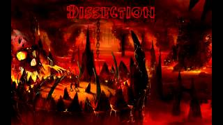 Dissection - Night's Blood (8 bit)