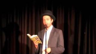Die Känguru Chroniken: Theorie & Praxis
