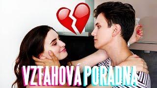 VZTAHOVÁ PORADNA w/Anna Sulc
