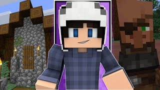 DIGGING FOR BURIED SECRETS! | Minecraft 1.14 Vanilla Survival Let's Play | EP 1