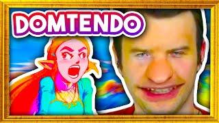 Best Of Domtendo ★ The Legend of Zelda: Breath of the Wild Master Mode (#11-#21)