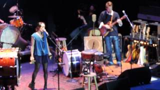 "Fiona Apple - ""Better than fine"" (Lincoln Theater DC)"