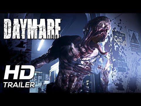 Trailer de Daymare 1998