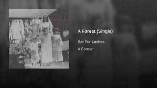 A Forest (Single)