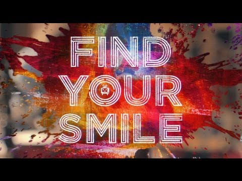 Find Your Smile: HOPE EP