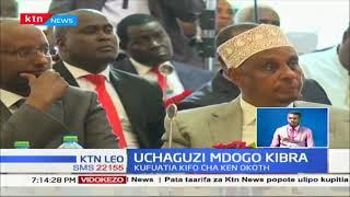 Uchaguzi mdogo wa Kibra kufanyika tarehe 7 Novemba