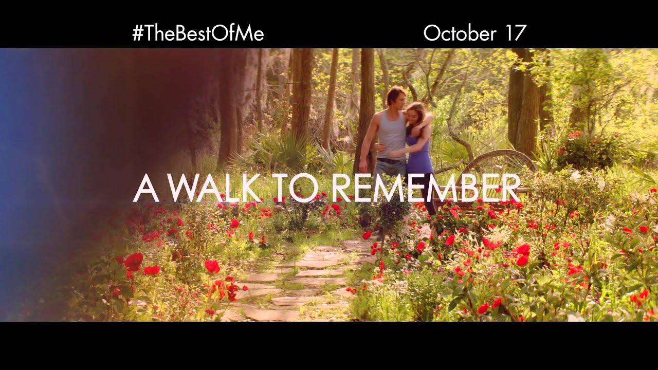 Trailer för The Best of Me