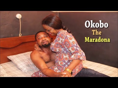 OKOBO THE MARADONA