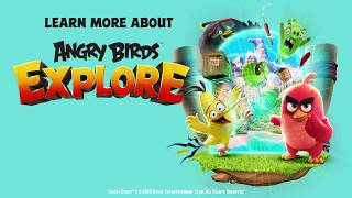 Angry Birds Explore   Download NOW