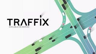 videó Traffix