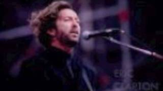 Eric  Clapton - Ain't That Lovin You