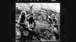 Bathory 4 In Conspiracy with Satan Demo