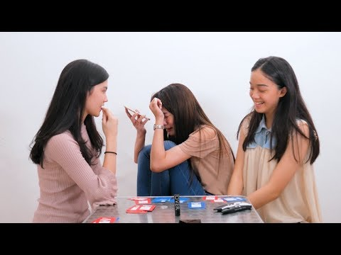PRANK CALL MANTAN!! (GONE WRONG) - TRUTH OR DARE