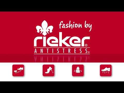 Rieker Antistress | Frühjahr/Sommer 2018 | DE