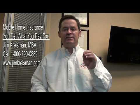 Mobile Home Insurance Policy FAQs   Scottsdale Arizona AZ   Call 480-637-5555