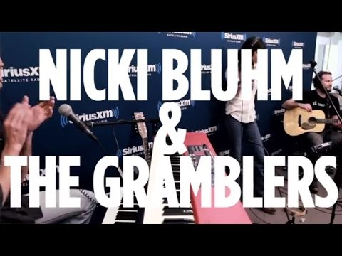 A Little Too Late (Song) by Nicki Bluhm and The Gramblers