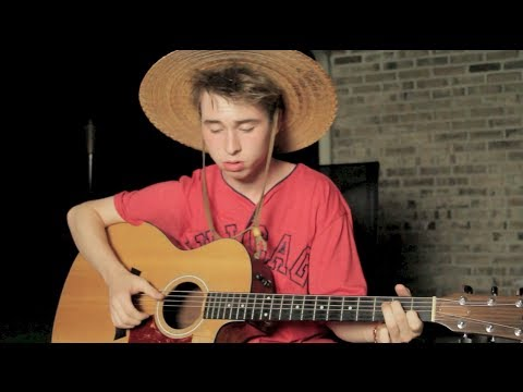 Chris Brown- No BS Dylan Holland acoustic cover
