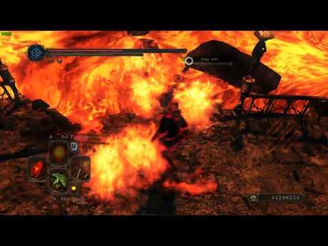 Dark Souls 2 INVADINDO OS LEVEL MAX 838