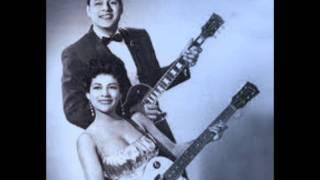 Mickey & Sylvia-Where Is My Honey