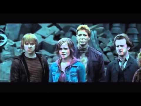 Harry Potter: Fight Song By Rachel Platten