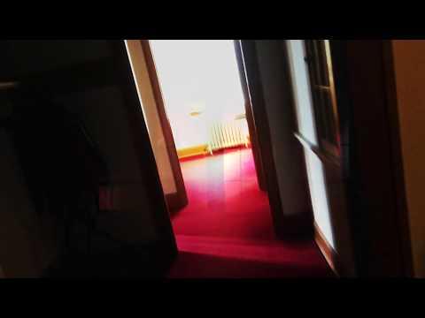 Strange Rooms