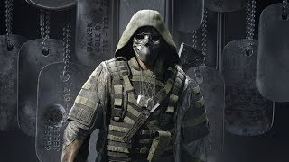 Ghost Recon Breakpoint Beta - Release date 4 Oct