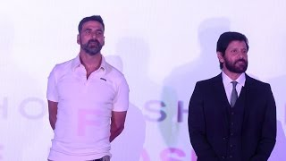 Shopping TV -Akshay Kumar and Actor Vikram