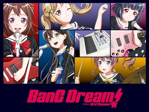 BanG Dream!3期