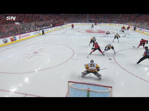 11/02/17 Condensed Game: Penguins @ Flames