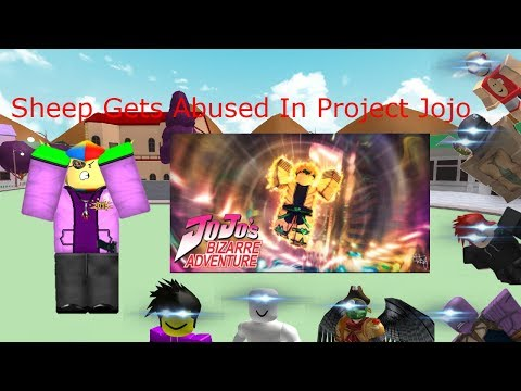 Download Sheep Gets Abused In Project Jojo Video 3GP Mp4 FLV HD Mp3
