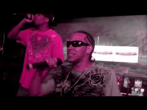 Thrillz Performing One Night Out LIVE @ Brooklyn Nights in NYC