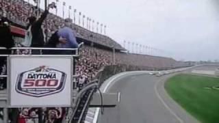 "2009  Daytona 500  ""Have You Ever Seen The Rain"""
