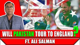 Will Pakistan Tour to England After Corona Tests? | Basit Ali Show
