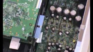 Denon DVD-A1UD Video Review (Part 1 of 2)