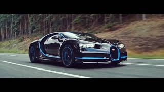 BUGATTI Chiron 0 400 0 km h in 42 seconds – A WORLD RECORD #IAA2017