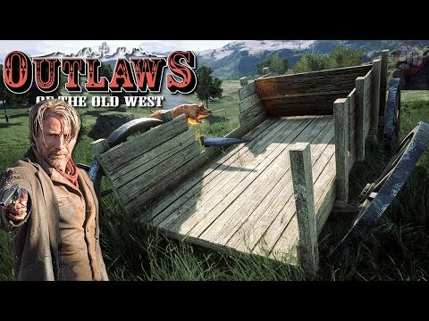Bandits   Outlaws of the Old West Gameplay   Part 2