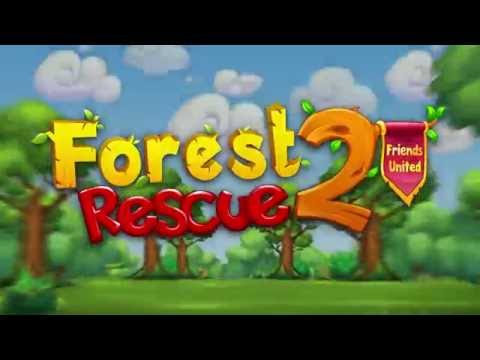 Forest Rescue 2 Friends United video