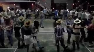 Madelane's Barn Dance 02