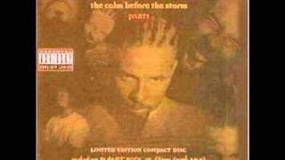 Tech n9ne Cotton Soldier Calm Before The Storm