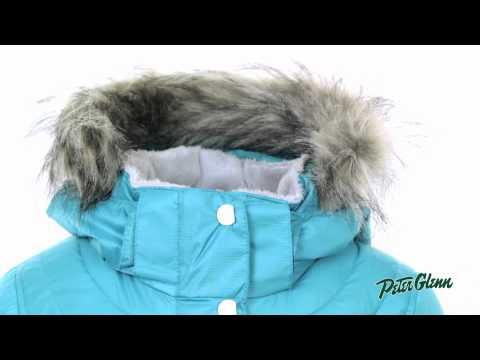 2015 Jupa Toddler Girls' Izabella 2-Piece Ski Suit Review by Peter Glenn