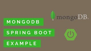 What is MongoDB? Spring Data MongoDB in Spring Boot Application with Example