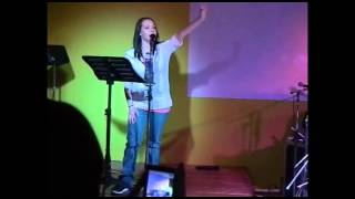 All For You - Jonah 33 cover 2-8-13